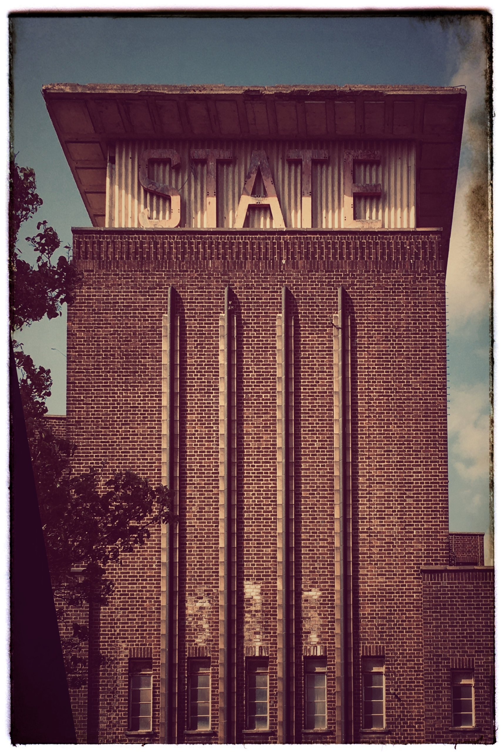 State Cinema (2020) front tower - phil_levene | ello