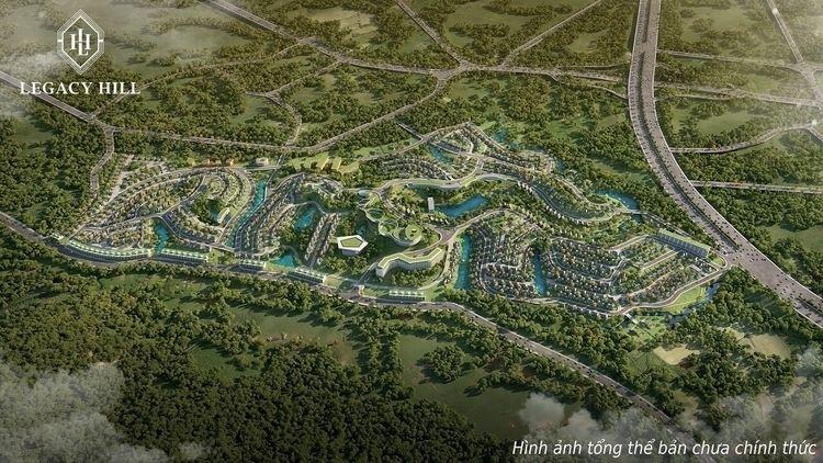 Legacy Hill Hòa Bình là dự án b - chungcuhn24h | ello