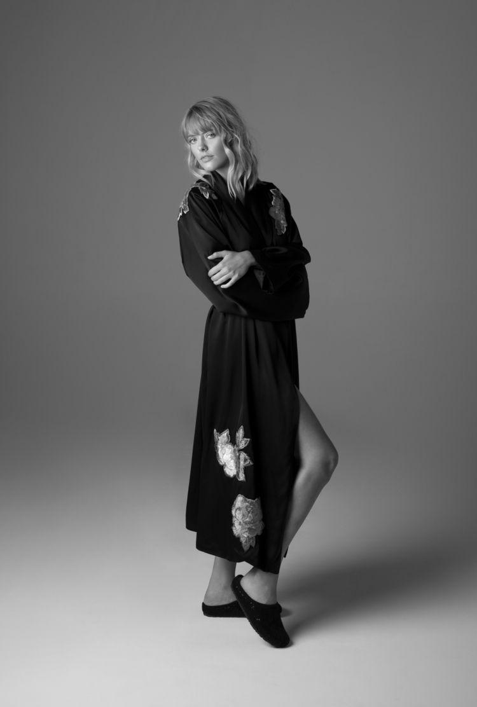 Le Clare Ad Campaign Product: C - pantofoleria | ello