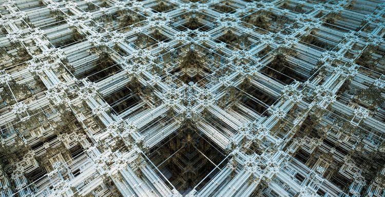 Complexity Construction Buildin - subblue | ello