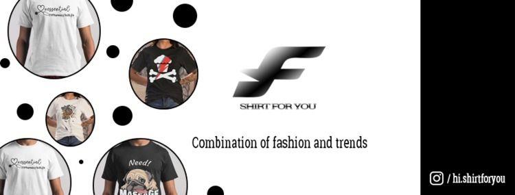 AllezyShirt: Camisa de tendenci - shirtforyou | ello