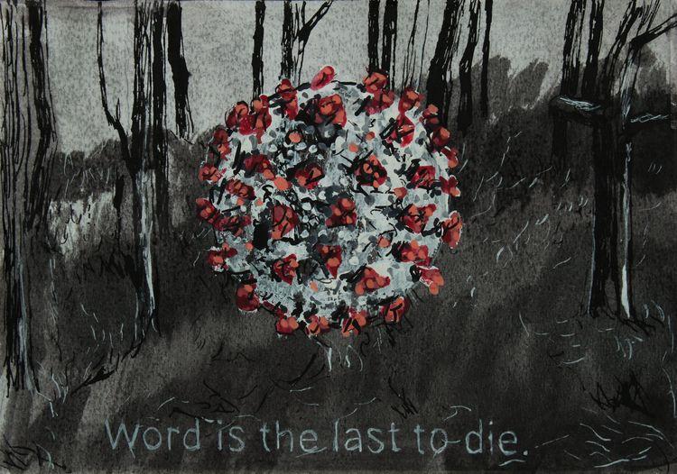 Tarkovsky series, 14 20 cm - giellouws | ello