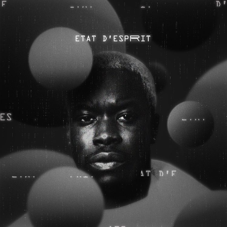 artwork release French rap albu - el-wa | ello