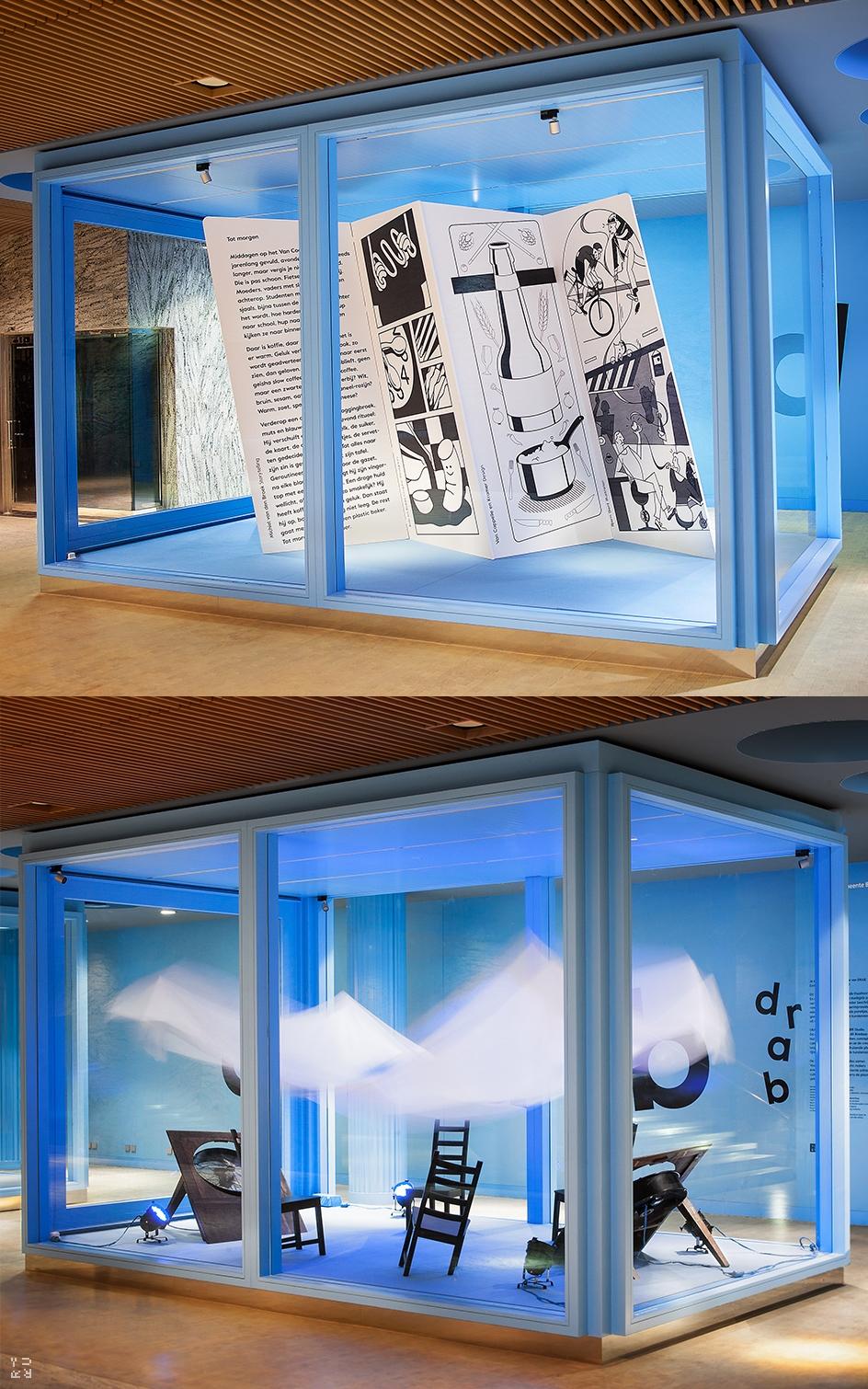 YURR ~ Drab Exhibition - 4, cityguide - yurrstudio | ello