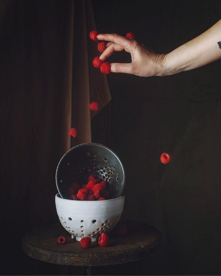 Featuring Megan Ward Ceramics'  - anjaschutz | ello