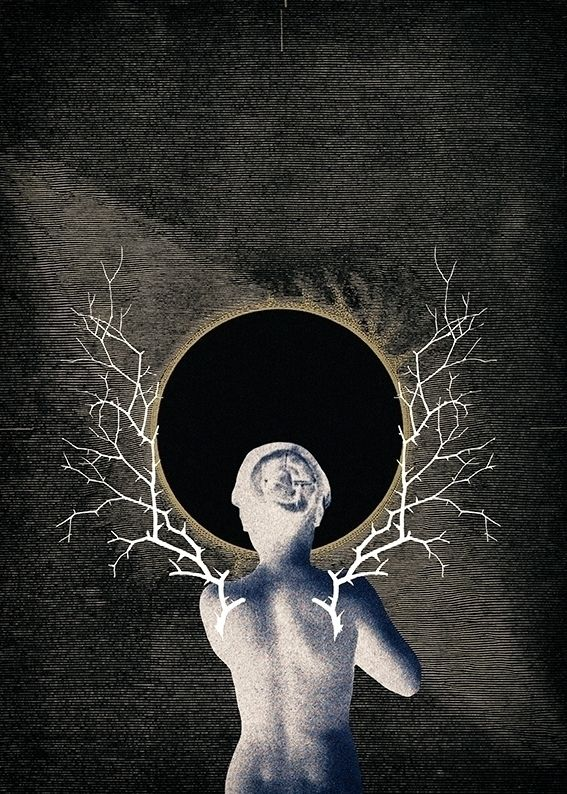 Root inversion - consciousness, awareness - tanjajeremic | ello
