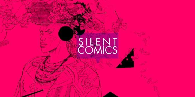 silent-comics Post 28 Apr 2020 19:17:09 UTC | ello