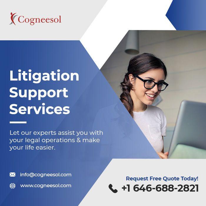 law firm support Covid-19 crisi - cogneesol | ello