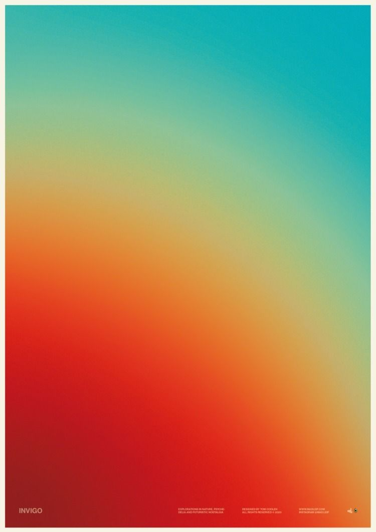 Invigo - poster, posterdesign, graphicdesign - madleif | ello