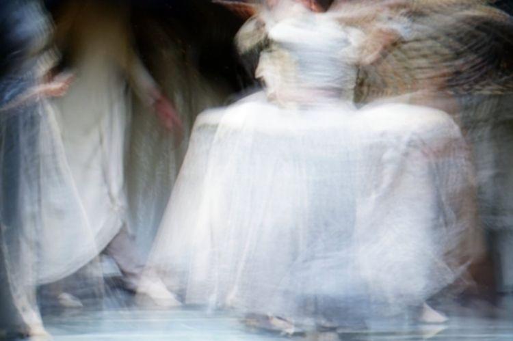 dancing dream, 2019-20 digital  - olyavansaane | ello