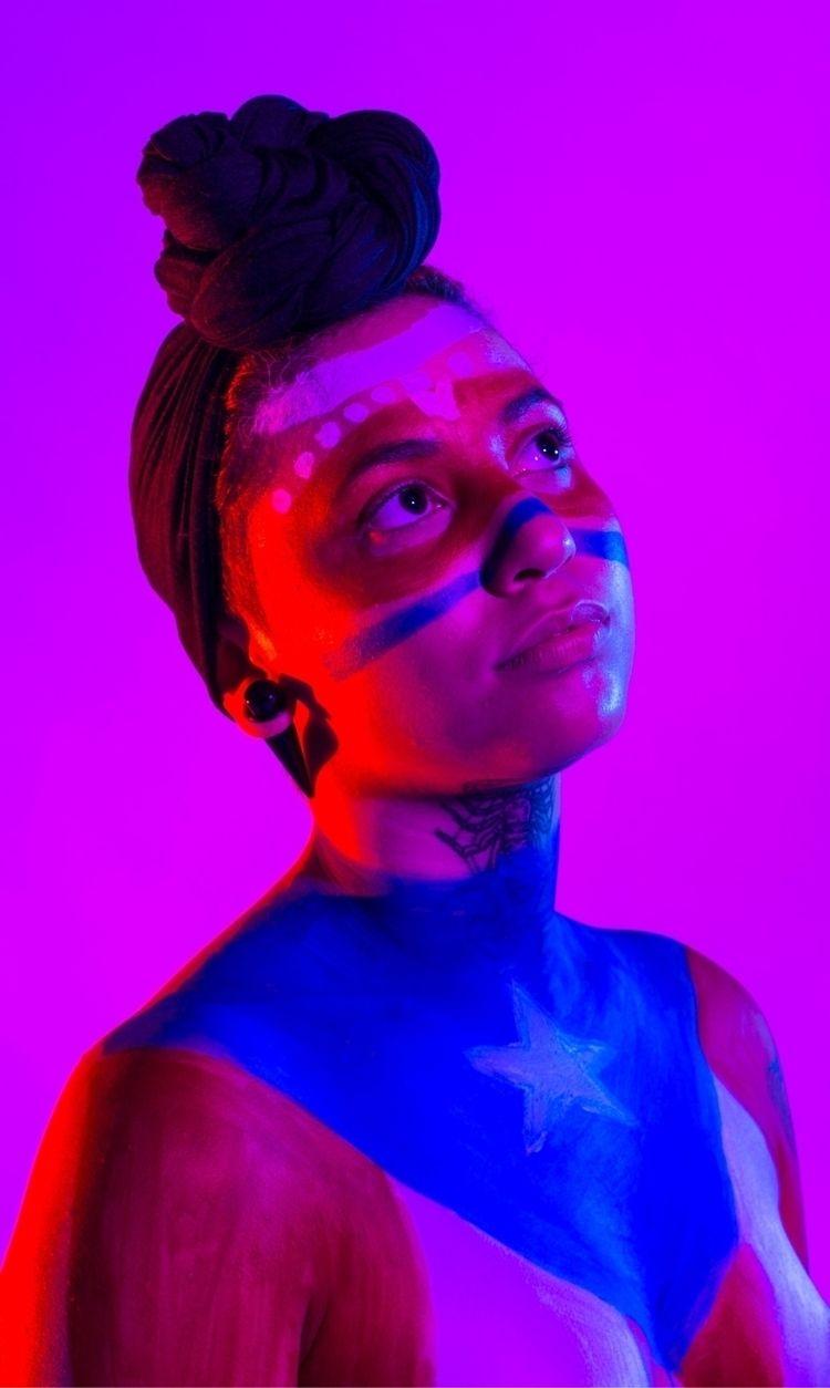 Pigment Day Title: ꕥ:flag-pr::s - bycocoarae | ello