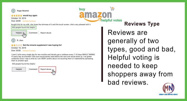Boost Amazon sales increasing c - amzhelpfulvotes | ello
