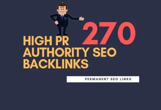 High Pr Authority SEO Backlinks - musictremax   ello