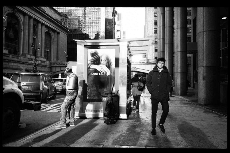 streetphotography, street, blackandwhitephotography - shootnewyorkcity | ello