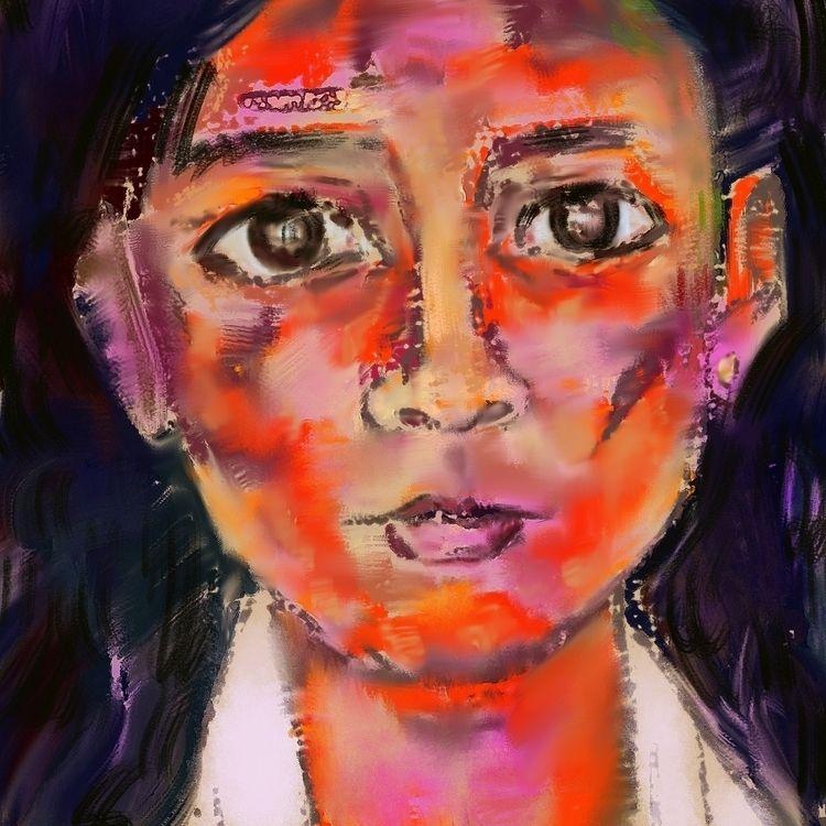 artist, art, draw, drawing, charcoal - paindraw | ello
