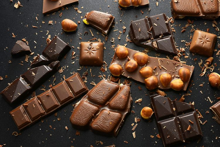 good Dark chocolate health - nutrition - go10 | ello