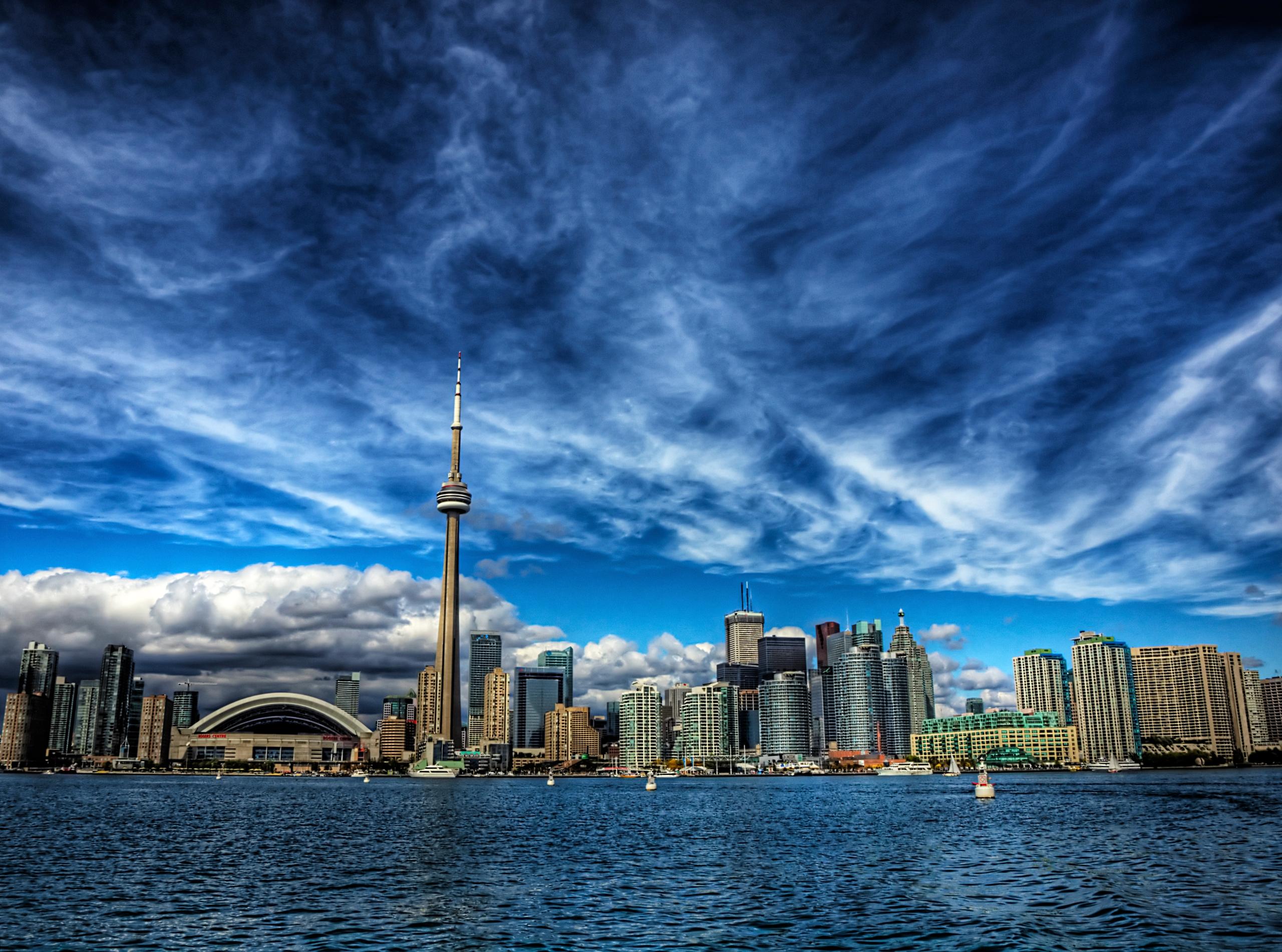 Ontario. decided extra project - neilhoward | ello
