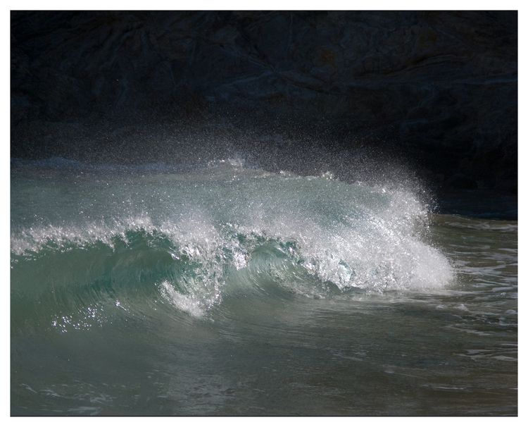 wave - donoussa, greece - photo - lars_fotograf | ello