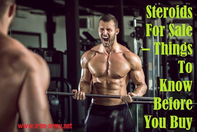 Steroids Sale – Buy event think - ironarmy | ello