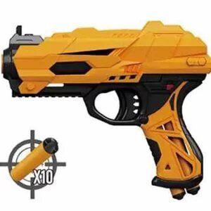 High-Speed Pistol Soft Bullet G - gitoex   ello