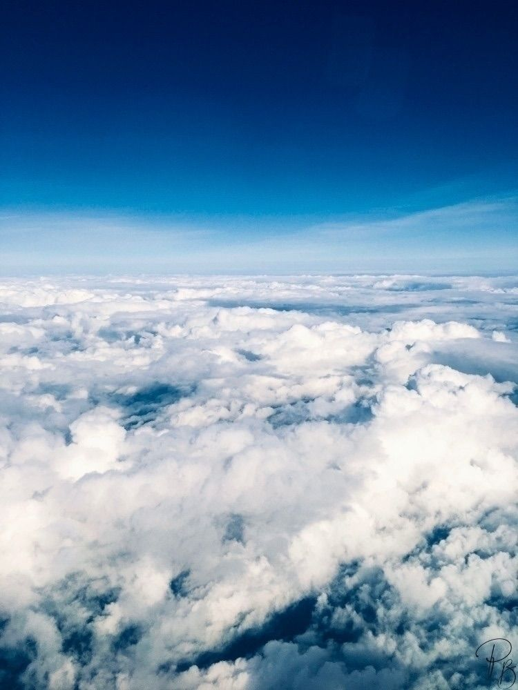 clouds, white, blue, cloudy, sky - paaw | ello