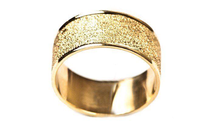 טבעות זהב צהוב הן פופולריות עוד - tzahithj167 | ello