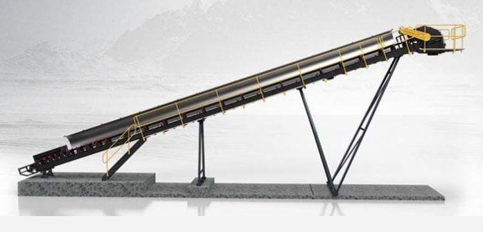 BELT CONVEYOR quality conveyor  - ersintekocak | ello