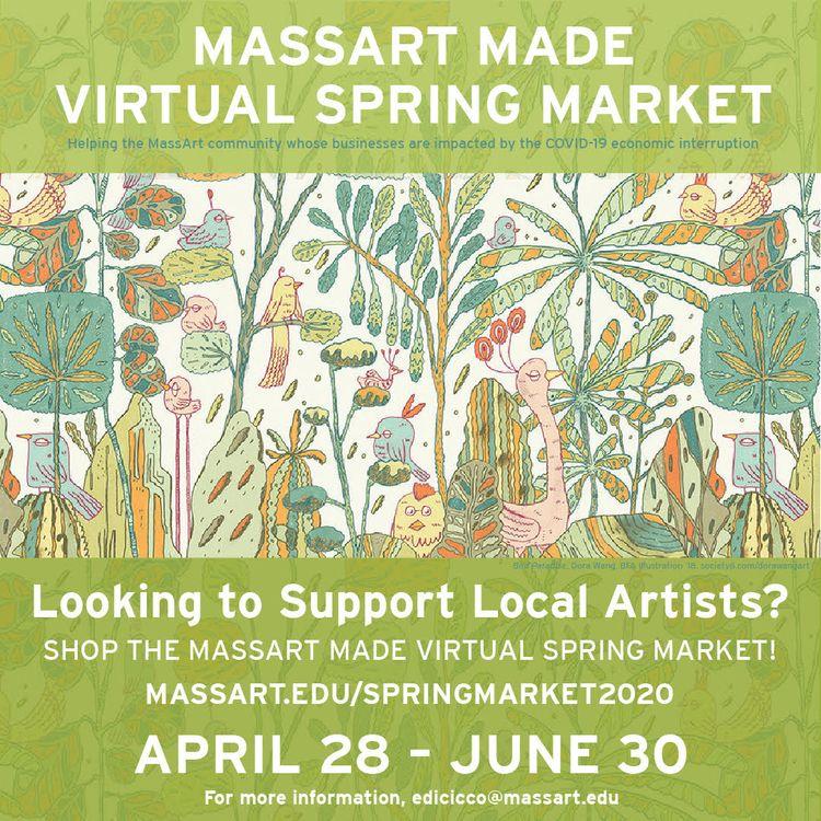 part MassArt Virtual Spring Mar - panzerkunst | ello
