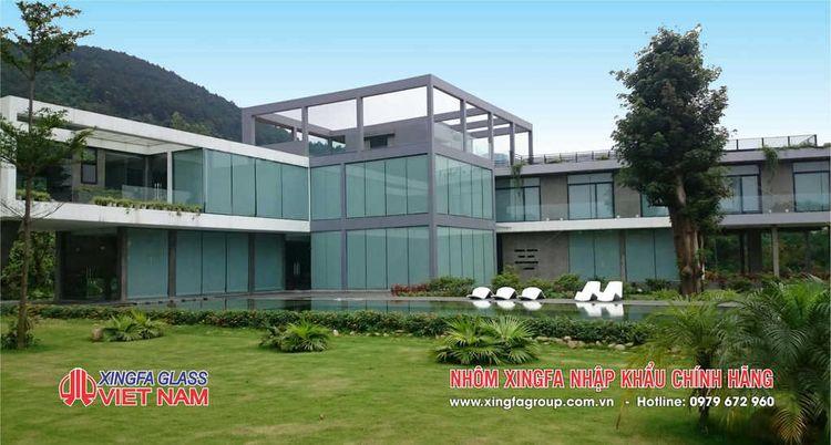 ! Xingfa Glass là đơn vị sản xu - xingfagroupcomvn   ello
