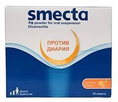 Thuốc Smecta: Tác dụng, hướng d - thuocdactri247 | ello