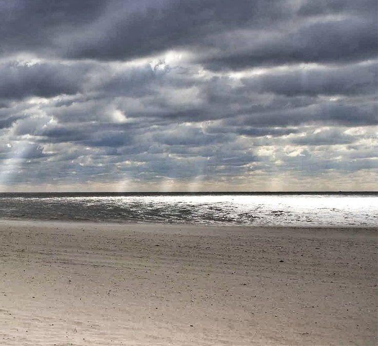 Waiting beaches open Seaside He - funnewjersey   ello