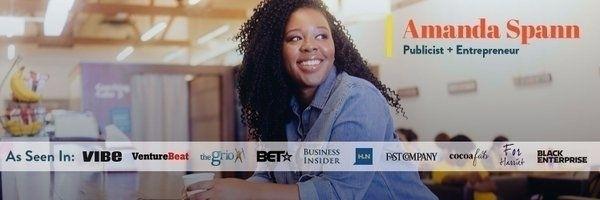 business podcasts Black Women  - amandaspann | ello
