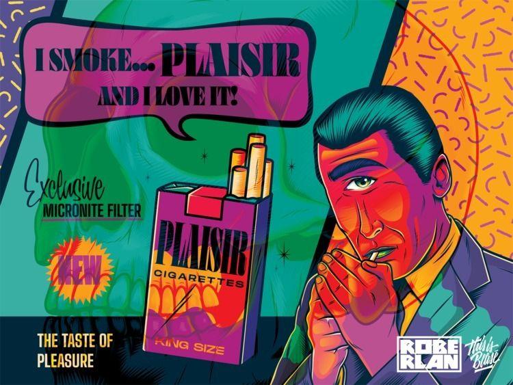 vintage advertisements psychede - roberlan | ello