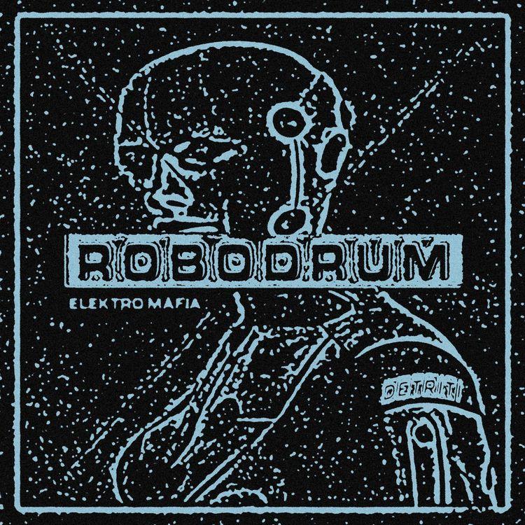 Wave Press // review: Robodrum  - transmitter | ello