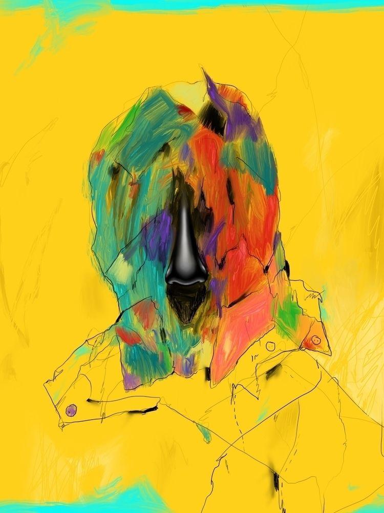 harshness colors wore heavy moo - anthonyhurd | ello