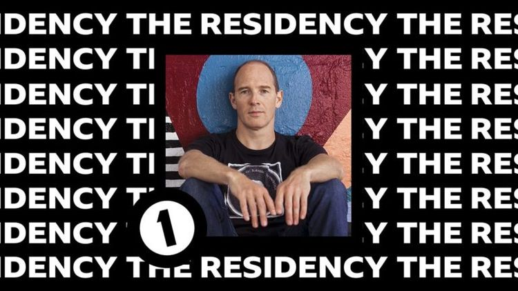 Caribou – Residency 2020-05-18  - core-news | ello