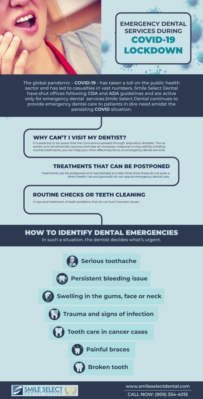 Opt Emergency Dental Services C - smileselectdentaloffice | ello