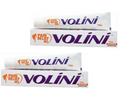 Volini Gel Pain Relief Inflamma - vigorain | ello