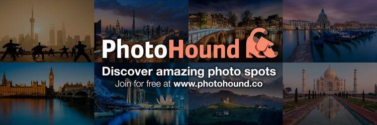 years working PhotoHound, web p - mathewbrowne | ello