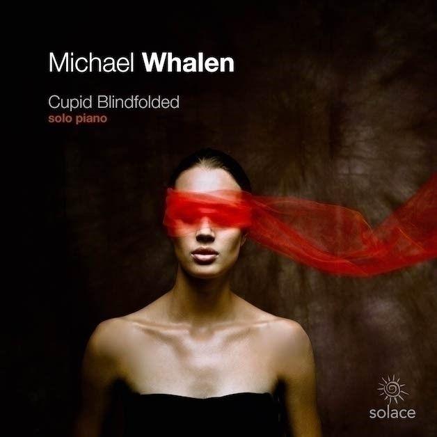 Cupid Blindfolded: Michael Whal - robinja56   ello