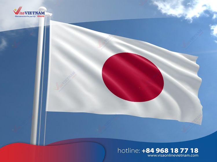 Vietnam visa Japan? requirement - janustravels   ello