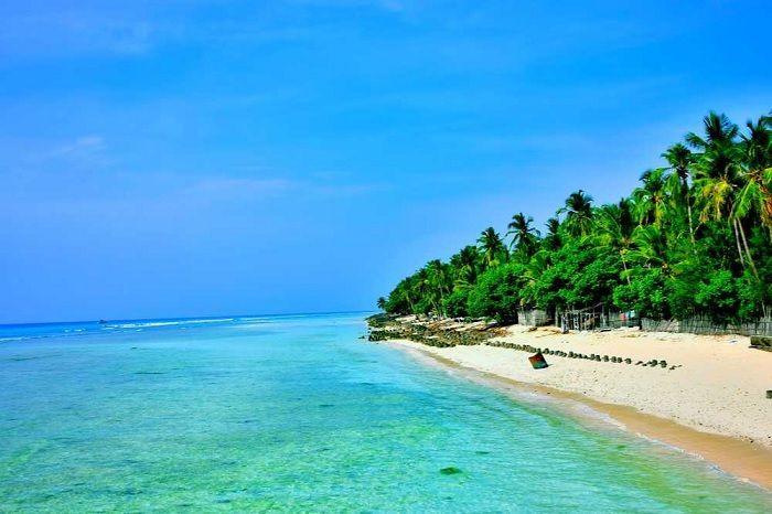 Lakshadweep land Islands offers - alinajack | ello