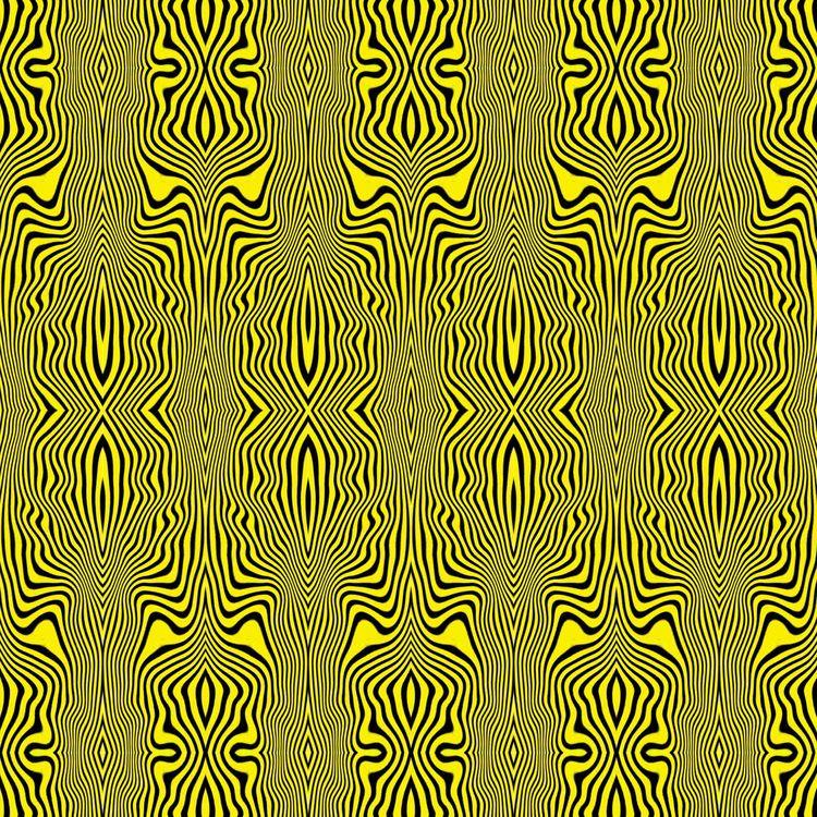 Fields Influence - Digital Tree - charles_3_1416 | ello