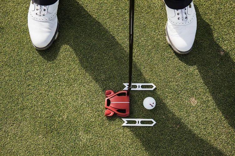 Golf training aids vital beginn - swinglogic | ello