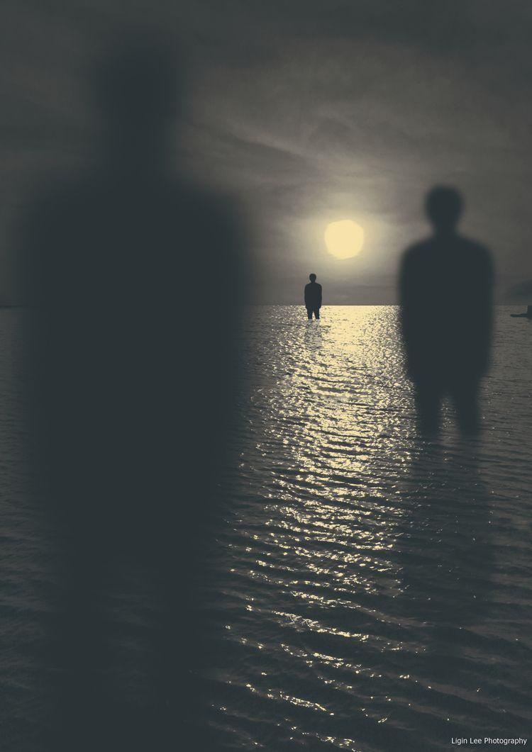 River Time Ligin Lee - photography - leeligin | ello