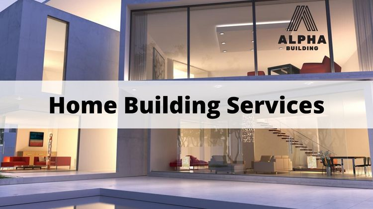 luxury home building services M - alphabuilding | ello