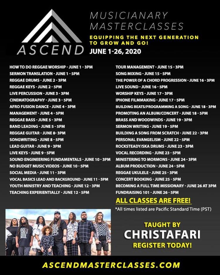 Ascend week / 40 day class Star - ib2 | ello
