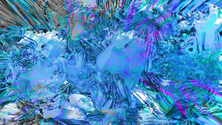 PUSH BLUES - ericfickes | ello