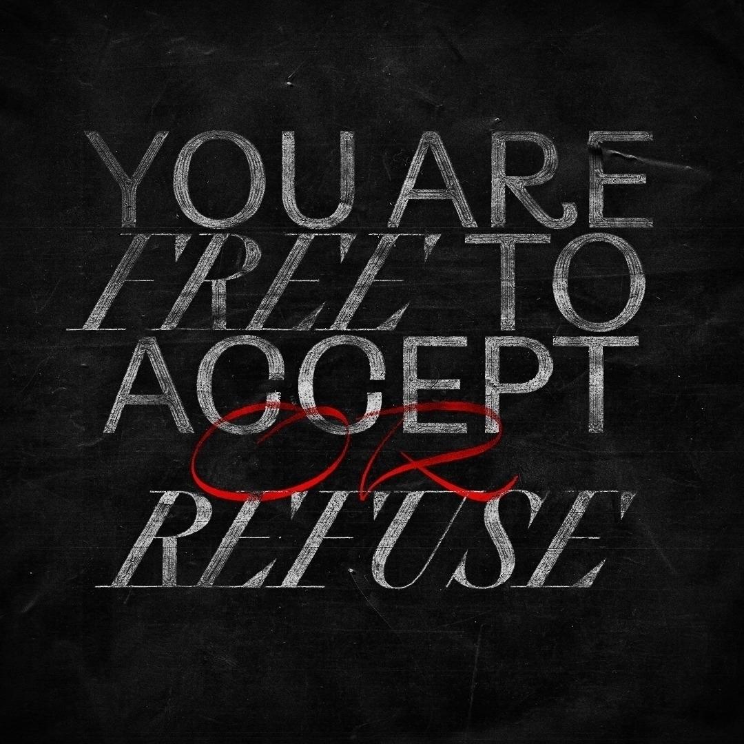 free accept refuse Wow! stoic q - theradya | ello