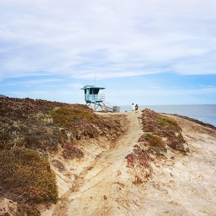 Leo Carrillo State Beach   CA - revebleu   ello